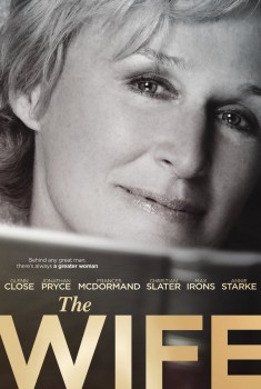 The Wife (2018)