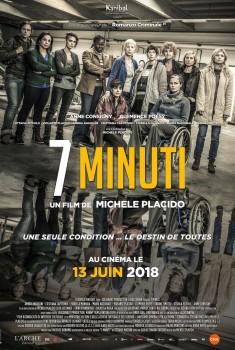 7 Minuti (2018)