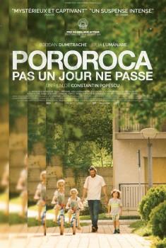 Pororoca, pas un jour ne passe (2018)