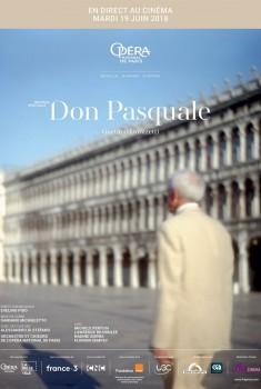 Don Pasquale (Opéra de Paris-FRA Cinéma) (2018)