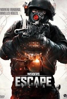 Insiders: Escape Plan (2017)