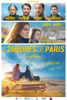 A deux heures de Paris (2018)