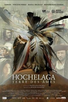 Hochelaga, Terre des Âmes (2018)