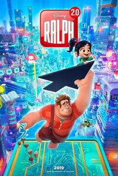 Ralph 2.0 (2019)