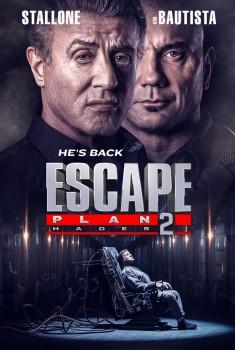 Evasion 2 (2018)