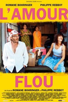 L'Amour flou (2018)