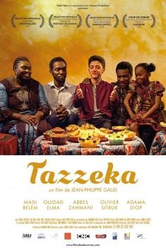 Tazzeka (2018)