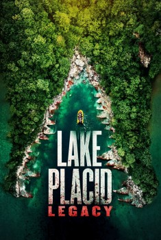 Lake Placid : L'Héritage (2018)