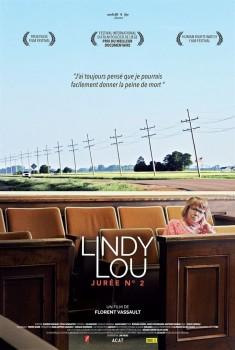 Lindy Lou, jurée n°2 (2018)