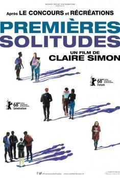 Premières Solitudes (2018)