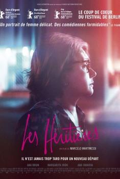 Les Héritièresn (2018)