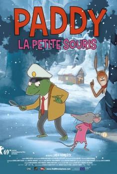 Paddy, la petite souris (2018)