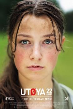 Utoya, 22 Juillet (2018)