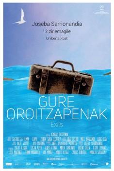 Gure oroitzapenak - Exils (2018)