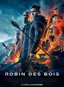 Robin des Bois (2018)
