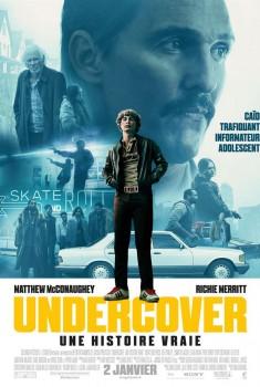 Undercover - Une histoire vraie (2019)