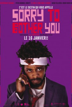 Sorry To Bother You (2019)