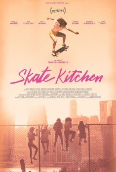Skate Kitchen (2019)