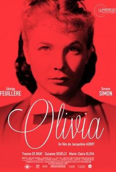 Olivia (2018)
