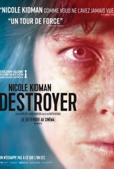 Destroyer (2019)