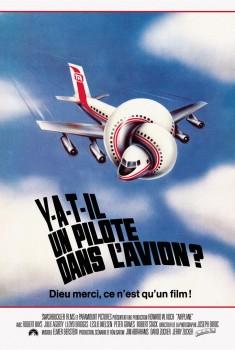Y a-t-il un pilote dans l'avion ? (2019)