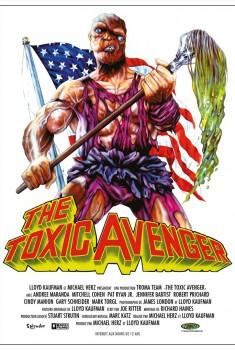 Toxic Avenger (2019)