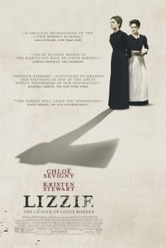 Lizzie (2019)