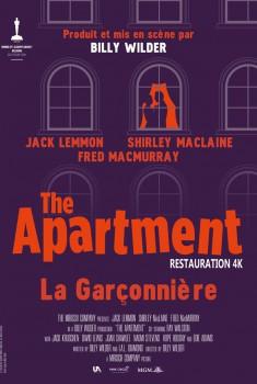 La Garçonnière (2019)