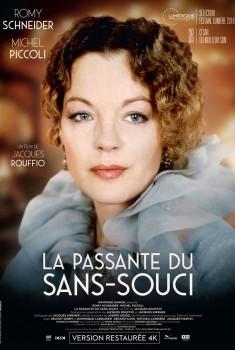 La Passante du Sans-Souci (2019)