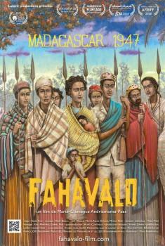 Fahavalo, Madagascar 1947 (2019)