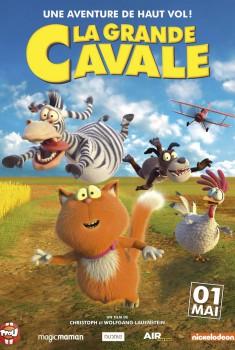 La Grande cavale (2019)