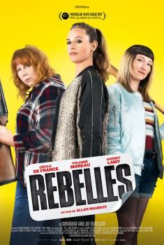 Rebelles (2019)