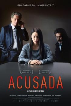 Acusada (2019)