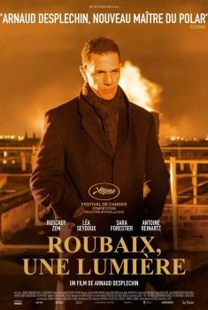 Roubaix, une lumière (2019)