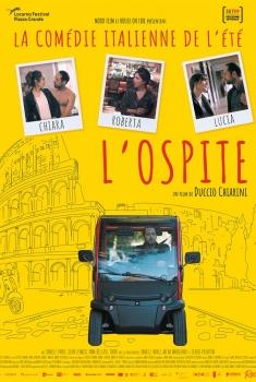 L'Ospite (2019)