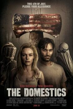 The Domestics (2019)