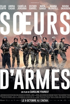 Sœurs d'armes (2019)