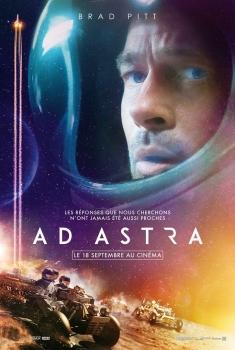 Ad Astra (2019)