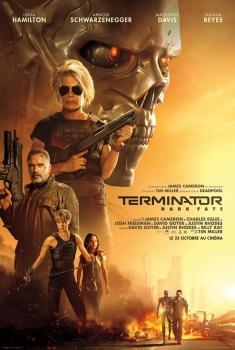 Terminator 6 : Dark Fate (2019)