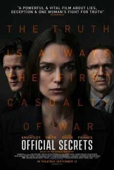 Official Secrets (2017)