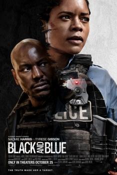 Black & Blue (2019)