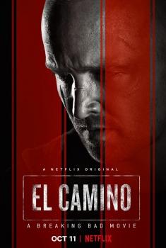 El Camino : un film Breaking Bad (2019)