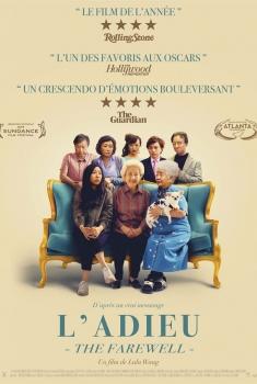 L'Adieu (2020)