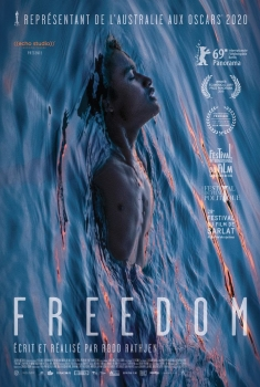 Freedom (2019)