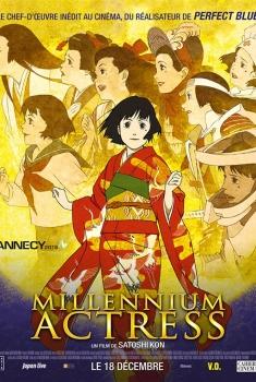 Millennium Actress (2019)