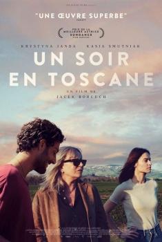 Un soir en Toscane (2019)