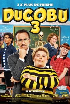 Ducobu 3 (2019)