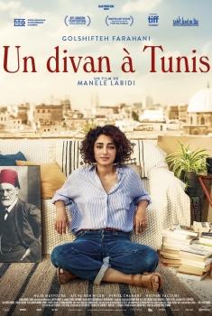 Un divan à Tunis (2018)