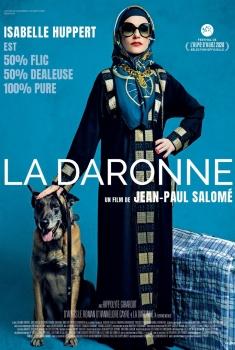 La Daronne (2020)