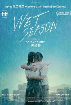 Wet Season (2019)